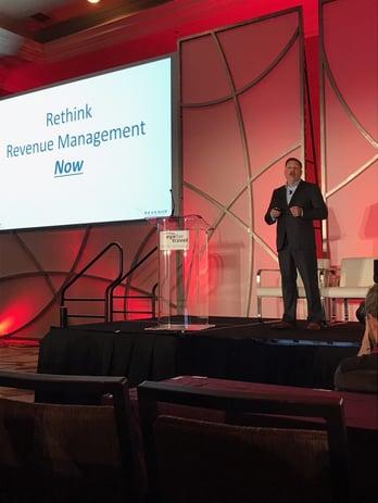 EyeforTravel recap: Revenue Management is Dead: Long Live Revenue Management