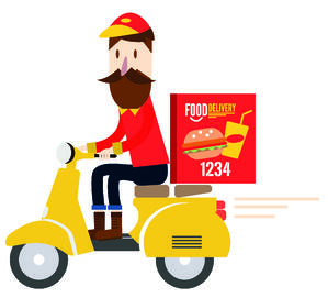 Optimized-food delivery 2