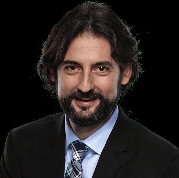 Dan Iliescu, PhD