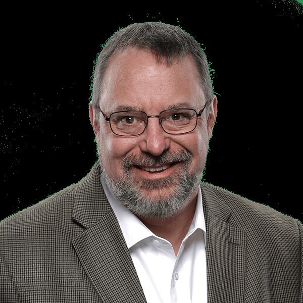 Jon Higbie, PhD