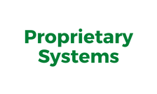 proprietary-systems