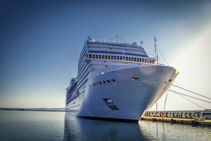 Cruise Lines: When do you Upgrade versus Discount?